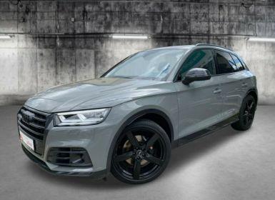 Vente Audi SQ5 s-line  Occasion