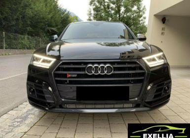 Voiture Audi SQ5 SQ5 3.0 V6 TDI 347 QUATTRO TIPTRONIC Occasion