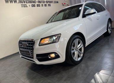 Audi SQ5 TDI 3.0 biTDI (313ch) quattro tiptronic 8 20 Occasion