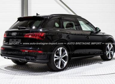 Audi SQ5 V6 TDI 347 FULL OPTIONS (Pano, air suspension, HdUp, B&O, Matrix LED, cuir, 360, pack black...) 2019