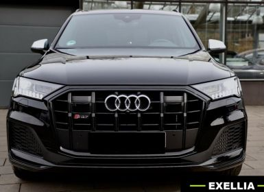 Achat Audi SQ7 4.0 TDI QUATTRO  Occasion