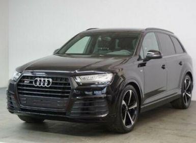 Vente Audi SQ7 4.0 TDI quattro. Tiptronic/ Navi/ LED/ virtual/ Camera Occasion