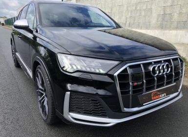Vente Audi SQ7 4.0L TDI QUATRO S 435 CV 7pl (2020) Occasion