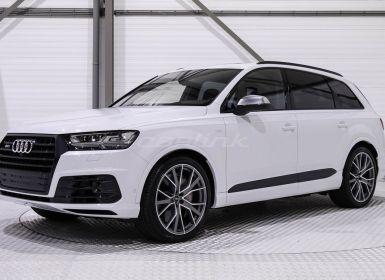 Vente Audi SQ7 4.0L TDI QUATTRO Occasion