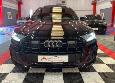 Vente Audi SQ7 Q7 S-LINE 50 TDI QUATTRO 7 PLACES NEUF Neuf