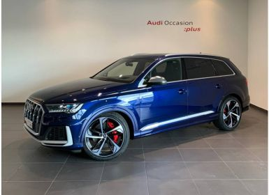 Vente Audi SQ7 TDI Tiptronic 8 Quattro 7 places Occasion