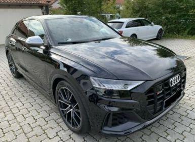 Vente Audi SQ8  50 TDI 435 Tiptronic 8 Quattro / Phare Matrix / Radar de recul Avant, Arrière, Systèmes de pilotage automatique, Caméra 360° / Son B&O / Toit Panoram Occasion