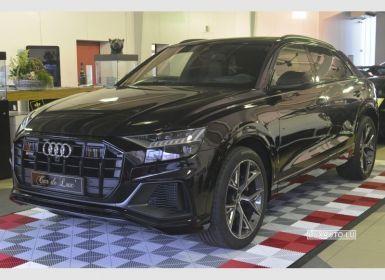 Achat Audi SQ8 4.0 Tdi 435 Quattro Tiptronic Neuf