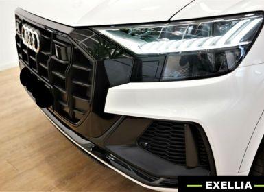 Achat Audi SQ8 4.0 TDI QUATTRO 435CV Occasion