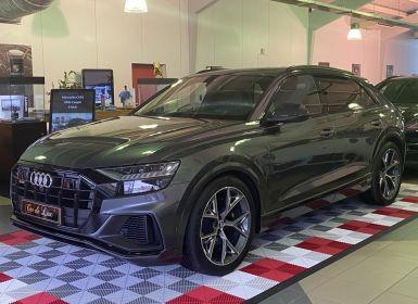 Achat Audi SQ8 4.0 TDI Quattro Tiptronic 435ch Occasion