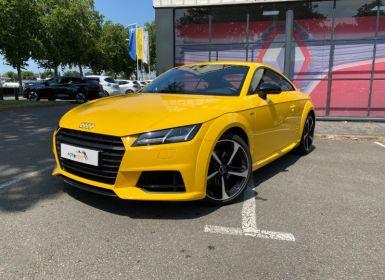 Vente Audi TT 1.8 TFSI 180CH S LINE Occasion