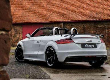 Vente Audi TT 1.8 TFSI - S-LINE COMPETITION - GPS - BOSE Occasion