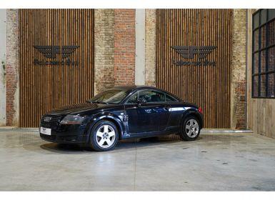 Vente Audi TT 1.8 Turbo 20v. Coupé 180pk - Leder - airco - Rebuy Occasion