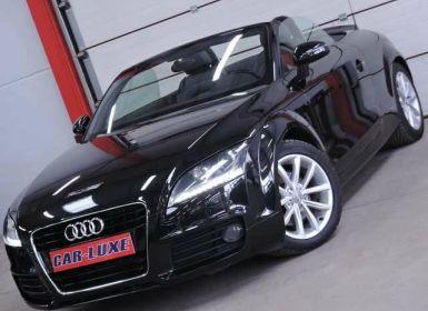 Audi TT 1.8TFSI 16OCV XENON LED GPS CUIR CLIM FULL Occasion