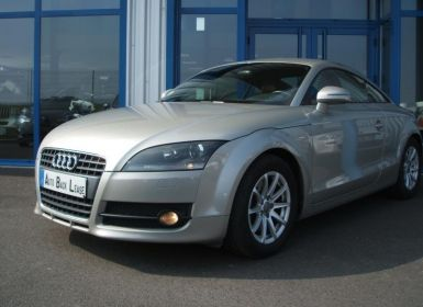 Voiture Audi TT 2 COUPE 2.0 TFSI 200 Occasion