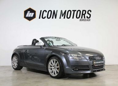 Vente Audi TT (2) roadster 2.0 tfsi 200 s tronic Occasion
