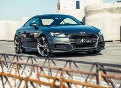 Vente Audi TT 2.0 TDI - SLINE - VIRTUAL COCKPIT - MANUAL Occasion