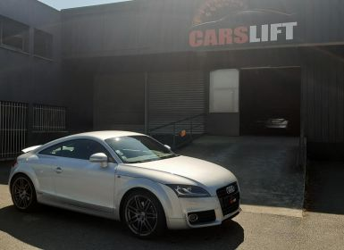 Vente Audi TT 2.0 TFSI 211 CV - S line CHASSIS S JANTES RS4 (2014) Occasion