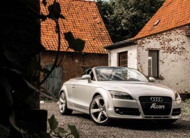 Audi TT 2.0 TFSI - MANUAL - LEATHER HEATED SEATS