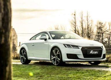 Vente Audi TT 2.0 TFSI - QUATTRO - S TRONIC - S LINE - LED Occasion