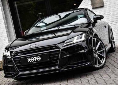 Vente Audi TT 2.0TFSI QUATTRO S TRONIC S LINE Occasion