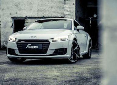 Vente Audi TT 2.0TFSI - QUATTRO - S-TRONIC - VIRTUAL CP Occasion
