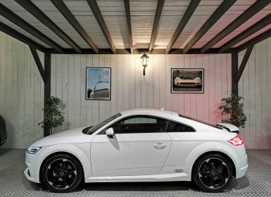 Vente Audi TT 40 TFSI 197 CV STRONIC Occasion