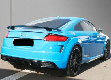 Achat Audi TT 45 TFSI S LINE COMPETITION  BVM Occasion