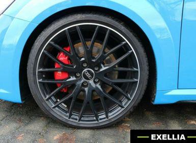 Vente Audi TT 45 TFSI S LINE COMPETITION QUATTRO S TRONIC Occasion