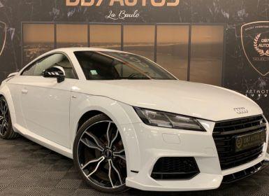 Audi TT COUPE 2.0 TFSI 230 S line ABT Occasion