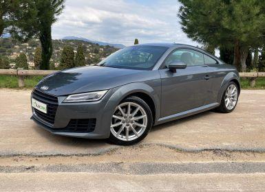 Vente Audi TT III 2.0 TFSI 230ch Occasion