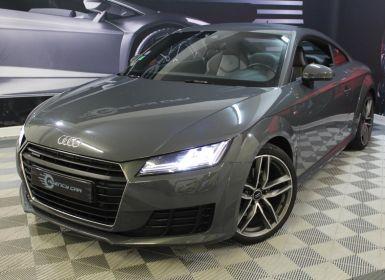 Vente Audi TT III 2.0 TFSI 230ch quattro S tronic 6 Occasion