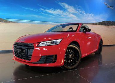Vente Audi TT Roadster 1.8 benzine 180pk automaat Leder - Navi - BT Occasion