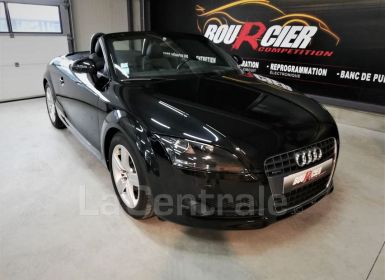 Vente Audi TT Roadster 2 II (2) 2.0 TDI 170 QUATTRO Occasion