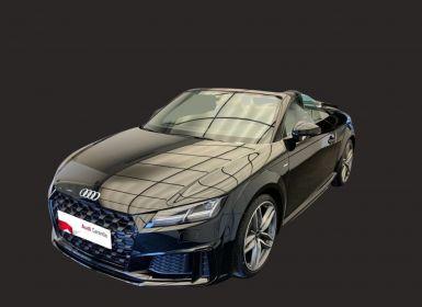 Vente Audi TT Roadster 4.0 TFSI S-Line Neuf
