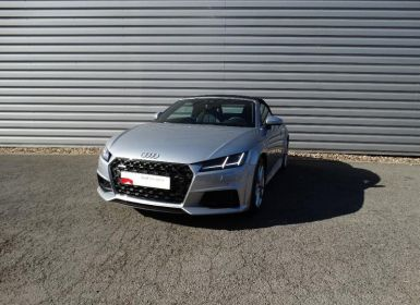 Achat Audi TT Roadster 45 TFSI 245ch quattro S tronic 7 Occasion