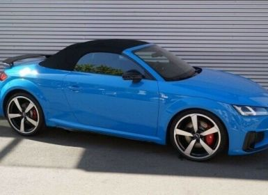 Achat Audi TT Roadster 45 TFSI S-line Occasion