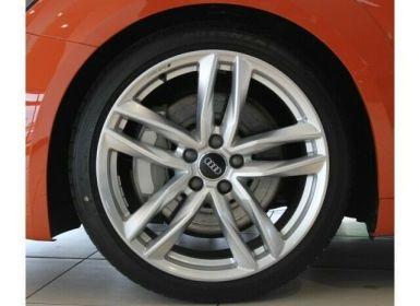 Achat Audi TT Roadster 45 TFSI S TRONIC S LINE  Occasion