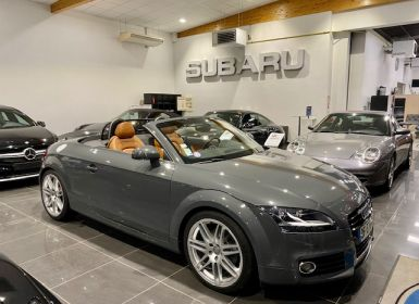 Audi TT Roadster II (2) 1.8 TFSI 160 AMBITION LUXE S tronic Occasion