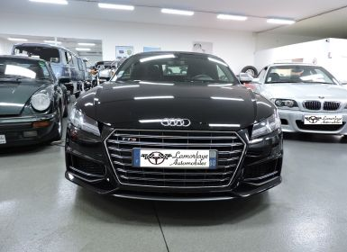 Achat Audi TT Roadster S Occasion
