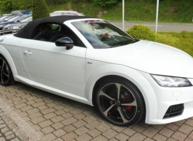 Audi TT Roadster S line 2.0 TFSI S-Tronic Occasion