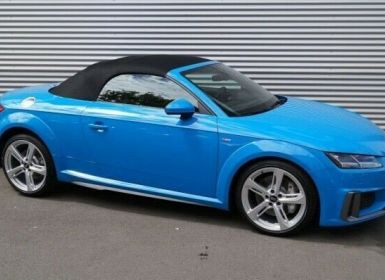 Achat Audi TT Roadster S line 45 TFSI Occasion