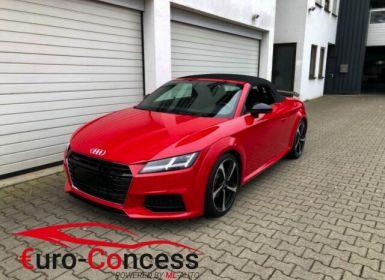 Audi TT Roadster TT S-Tronic Quattro Pack Competition