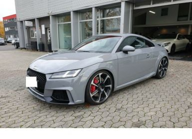 Voiture Audi TT RS 2.5 TFSI Quattro  -  S.Tronic Occasion