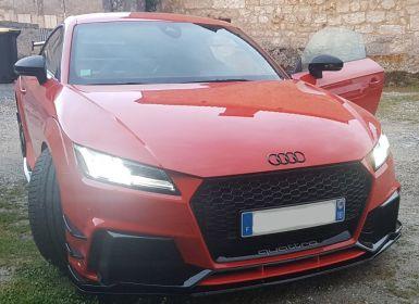 Achat Audi TT RS 2.5L 5 Cyl. Prépa Circuit Occasion