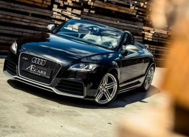 Achat Audi TT RS 2.5TFSI - QUATTRO - MANUAL - BOSE SOUND Occasion