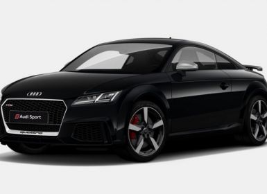 Vente Audi TT RS Coupé 2018 Occasion