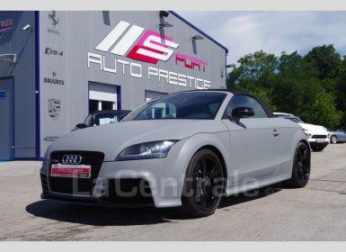Acheter Audi TT RS MAT EDITION PREPARATION 400cv Occasion