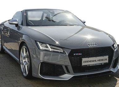 Vente Audi TT RS Roadster 2.5 TFSI  Occasion