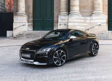 Vente Audi TT RS TTRS Occasion